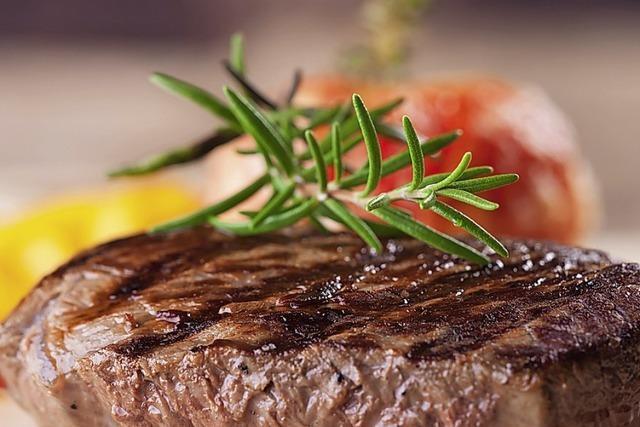 Grillmesse BBQ in Offenburg