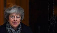 Misstrauensantrag gegen britische Regierung ist gescheitert