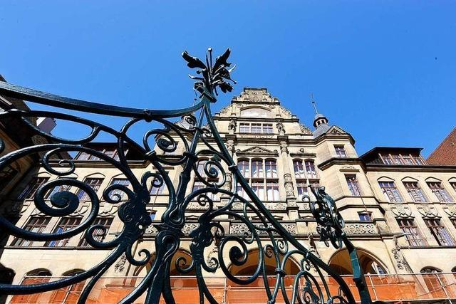 Freiburg steckt mehr als 100 Millionen in Schulen