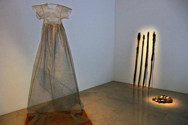 6 Gründe, warum Du Dich jetzt im Museum für Neue Kunst gruseln solltest