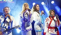 Tribute-Band Abba Gold tritt am 29. Januar um 20 Uhr im Gloria-Theater in Bad Säckingen auf.