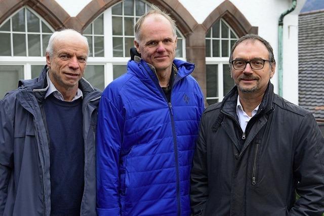 Der Freiburger Verein CO2-Abgabe will das Klima retten