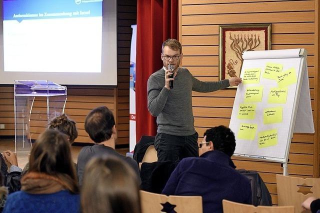 Wie können Schulen auf muslimischen Antisemitismus reagieren?