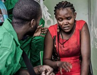 Missachteten Kenias Behörden Hinweise auf Anschlag?