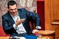 Griechisches Parlament spricht Premier Tsipras das Vertrauen aus