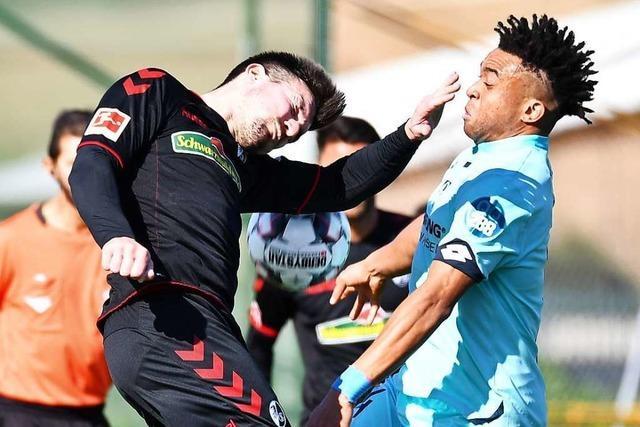 Die Bundesliga im Rückrunden-Check