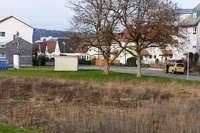 An der Josefstraße in Rheinfelden soll ein Baugebiet entstehen