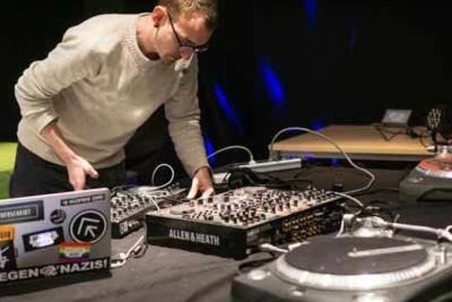So fördert ein Verein elektronische Musik abseits des Mainstreams