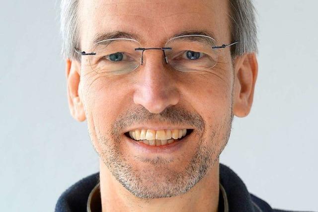 Der BZ-Fragebogen, ausgefüllt von Wolfgang Reuter