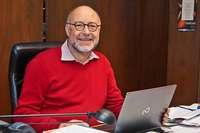 Endinger Bürgermeister geht nach 24 Jahren in den Ruhestand
