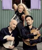Das Trio Trezoulé mit Cathrin Pfeifer in Gutach