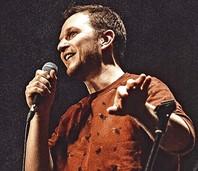 Poetry Slam moderiert von Nik Salsflausen findet am Freitag, 18. Januar, im alten Wasserwerk in Lörrach statt.
