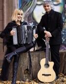 Christine Schmid und Gaetano Siino gestalten am Sonntag, 20. Januar, musikalische Matinee in der Villa Berberich in Bad Säckingen