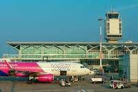 Euroairport knackt erstmals die Marke von acht Millionen Fluggästen