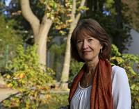 Lesung mit Maja Ueberle-Pfaff