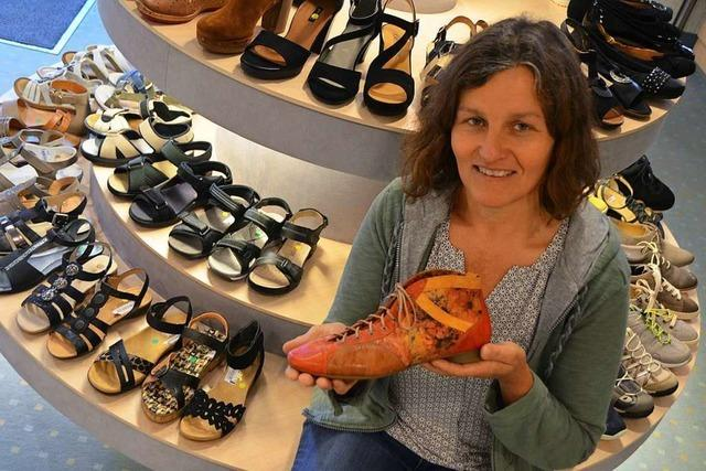 Das Vörstetter Traditions-Schuhgeschäft Buderer schließt – nach 98 Jahren