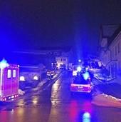 Seniorin stirbt bei Brand in der Kernstadt
