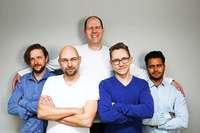 Freiburger Firma programmiert Software, die Unternehmen den Überblick verschaffen soll