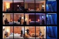 "Schlag auf Schlag – Simon Stones ""Hotel Strindberg"" in Basel"
