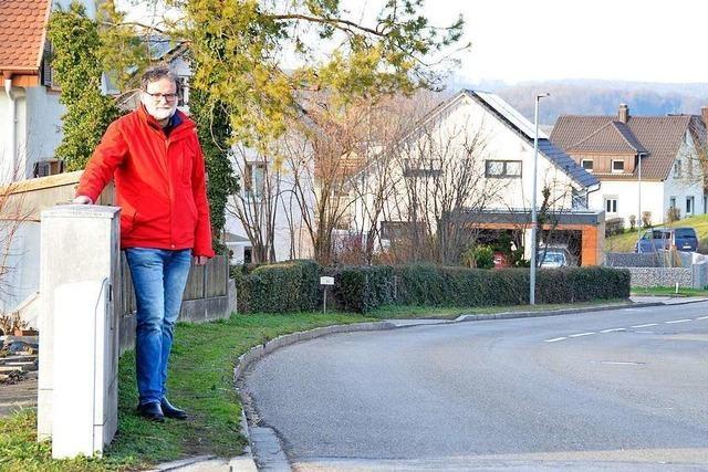 Kreisrat Schalajda wirft Bürgermeisterin Meier