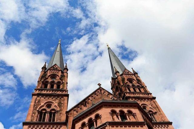 5 Fragen an … den Basler Künstler Denim Szram, der in der Johanneskirche eine Klanglandschaft installiert