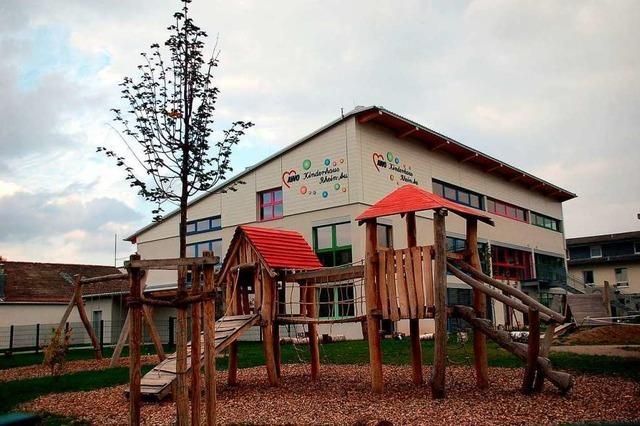 Die Argumente sprechen für den Vincentiusverein als Kindergartenträger
