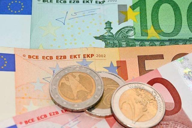 Oberried verabschiedet Haushalt und Wirtschaftspläne