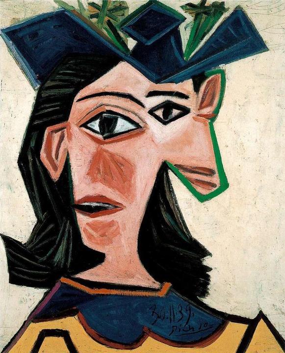 Die Fondation Beyeler zeigt Picasso  | Foto: Fondation Beyeler