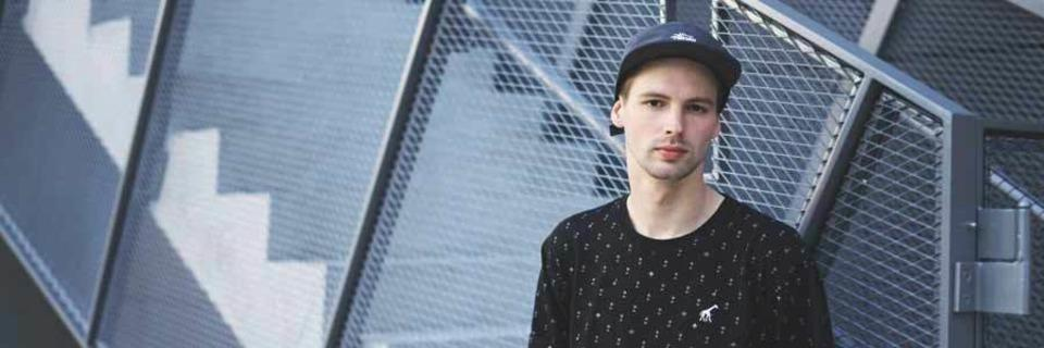 fudders DJ-Wikipedia: DJ Namean