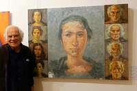 Der Grand Salon in Bad Säckingen bietet regionalen Künstlern eine Plattform