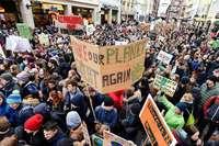 3500 Schülerinnen und Schüler setzen in Freiburg ein Ausrufezeichen