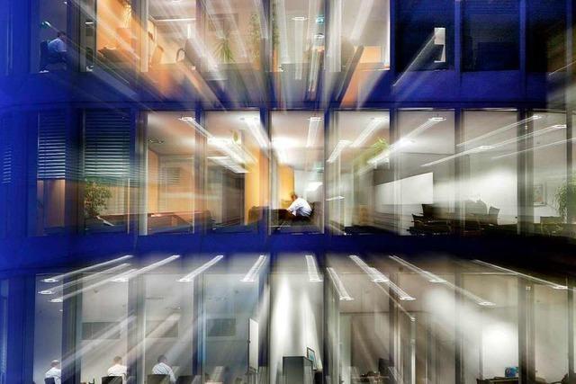 Bürodienstleister Streit wächst und investiert