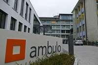 """Das """"Ambulo"""" soll mit zum Zentralklinikum umziehen"""