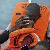 Auswanderer aus Afrika von vornherein aufklären