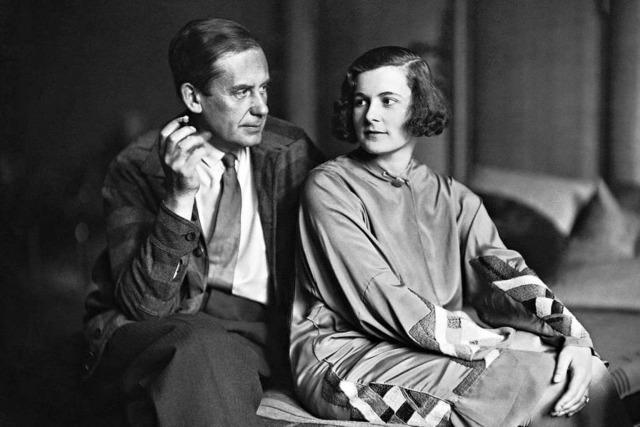 Ursula Muschelers Buch über Walter Gropius und die Frauen
