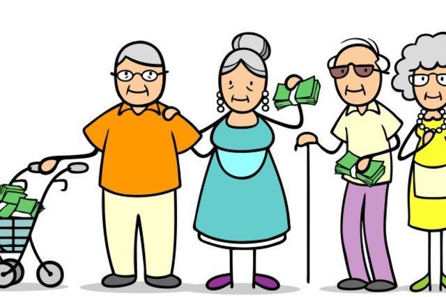 Früher in Rente – ohne Abschläge