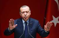 Erdogan erlässt den Türken ihre Schulden