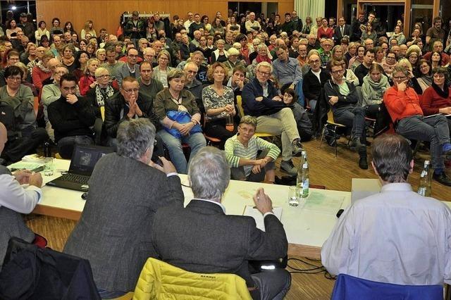Das erfolgreiche Bürgerbegehren gegen Dietenbach hat die Politik kalt erwischt