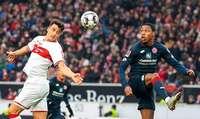 Ex-SC-Spieler Kempf trifft bei Stuttgarter 2:3-Niederlage