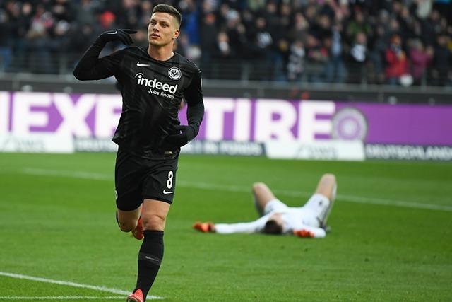 Liveticker zum Nachlesen: Eintracht Frankfurt - SC Freiburg 3:1