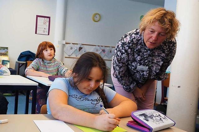 Warum die höchstgelegene Schule im Land so besonders ist