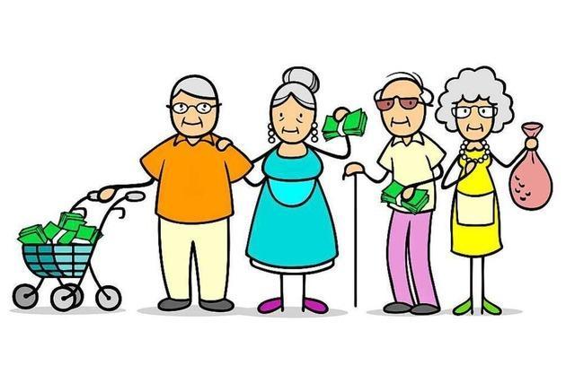 Früher in Rente, ohne Abschläge - so ist es möglich