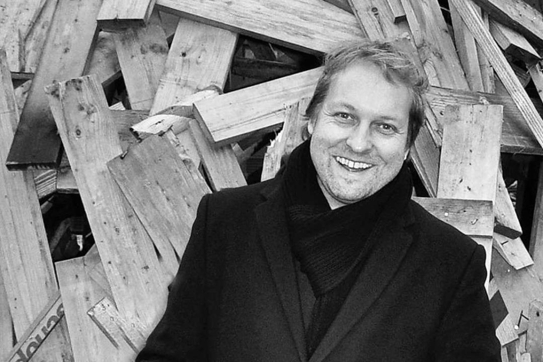 Thilo Krause  | Foto: SWR/Yvonne Böhler