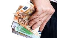 Wie Eltern das Vermögen oder Gewinne der Kinder verwalten müssen
