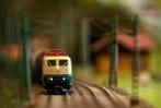 Fotos: So detailverliebt war die Modellbahnausstellung in Mundingen