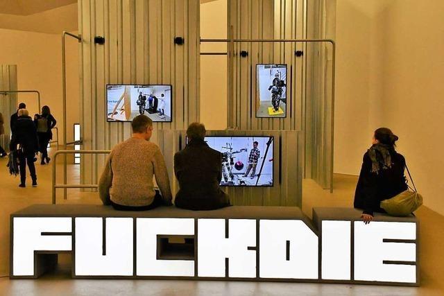 Wie sich Eventkultur und Kunstvermittlung an der Museumsnacht Basel vereinbaren lassen
