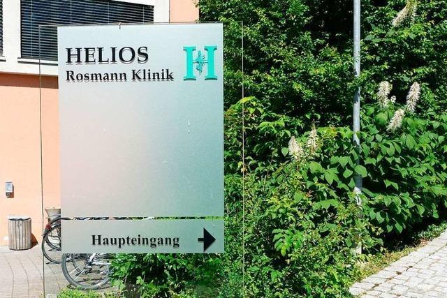 Die AfD entdeckt in Breisach regionale Probleme als neues Terrain