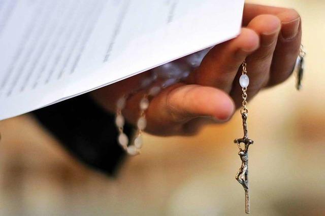 Freiburger Erzbischof Burger fordert einheitliche Entschädigung für Missbrauchsopfer