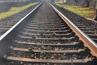 Zug muss wegen einer Stahlfelge auf dem Gleis in Basel notbremsen