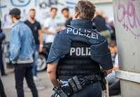 Sowohl Aggressionen als auch Anspruchsverhalten gegenüber der Polizei sind falsch